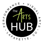 Partnership with The Arts Hub